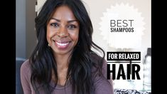 Best Shampoos For Relaxed Hair | Style Domination by Dominique