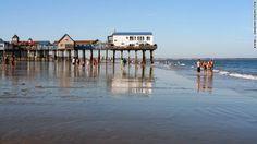 Old Orchard Beach Boardwalk - Maine - From: CNN Travel