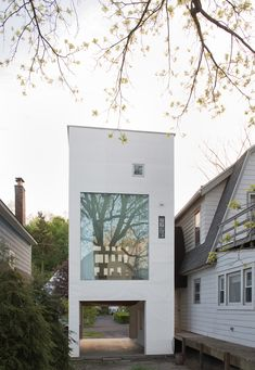 Haffenden House by PARA-Project | iGNANT.de