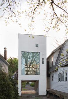 Haffenden House by PARA-Project   iGNANT.de