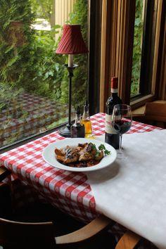 Italian Restaurants Near Grand Rapids Mi