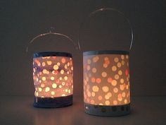Would you like to make a nice lampion for Duso? Cute Crafts, Diy And Crafts, Diy For Kids, Crafts For Kids, Coloring Pages For Grown Ups, Hair Rubber Bands, Saint Martin, Lantern Lamp, Led Licht