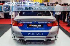 Essen Motor Show 2013: BMW 4er 428i Coupé (F32) bei #TUNE IT! SAFE!