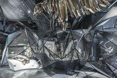 Musée des Confluences by Coop Himmelb(l)au, Lyon – France » Retail Design Blog