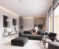 678 best Wohnideen Wohnzimmer images on Pinterest   Minimal design ...