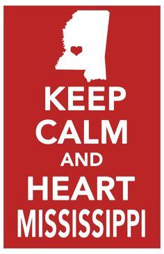 Heart Mississippi