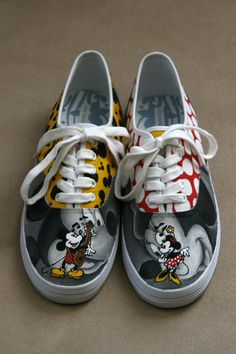 acb5cc3c2114 Items similar to Custom Shoes Keds on Etsy