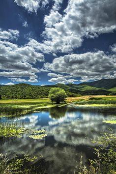 KERKINI LAKE - GREECE