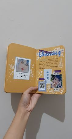 Journaling today about KPOP Singer IU - Blueming on brown paper Bullet Journal Aesthetic, Bullet Journal Writing, Bullet Journal Ideas Pages, Journal Entries, Bujo, Dream Book, Funny Outfits, Journal Paper, Aesthetic Colors