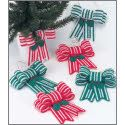 Everything Plastic Canvas - Stunning Stands Stocking Ornaments, Ornament Crafts, Snowflake Ornaments, Candy Cane Christmas Tree, Christmas Tree Ornaments, Christmas Stockings, Office Free, Plastic Canvas Christmas, Leaflets