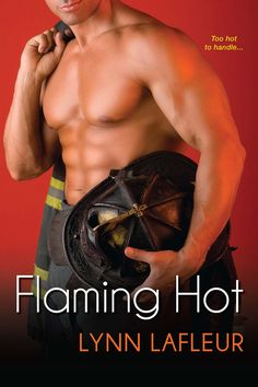 Big and bold, strong and sexy, the firefighters of the Lanville, Texas, Volunteer Fire Department know how to turn up the heat. . . http://www.kensingtonbooks.com/book.aspx/30310