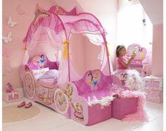 Beautiful Bunk Beds Girls | Beautiful Disney Princess Bed Furniture