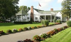 Stewart Manor Country Club, Dave grew up going to the pool here on Long Island!