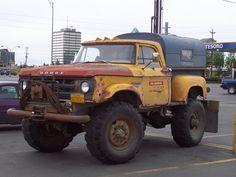 power wagon |