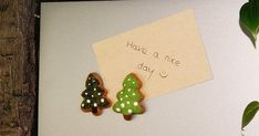 Christmas Presents, Christmas Tree Ornaments, Great Gifts, Etsy, Wool, Felting, Magnets, Vintage, Kitchen