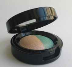 Jolie Baked Split Eye Shadow Duo - Mirage *** To view further for this item, visit the image link.