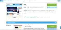 3 outils pour connaitre le thème #WordPress utilisé par un blog