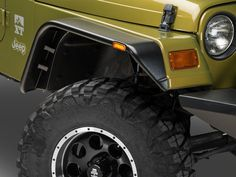 Jeep Wrangler 1997-2006 Warrior 107 Front Shock Absorber Cross Pins