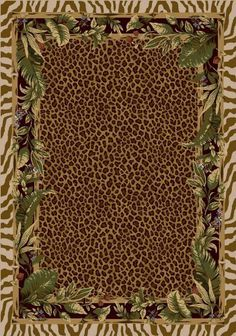 """Milliken Signature Jungle Safari 4559C / 1000 2'1"""" x 7'8"""" Pearl Mist Area Rug by Milliken. $99.00. Usually ships within 7-10 business days. Made from stain resistant nylon fibers.. Animal themes/print/images add a style of their own. Great addition to your family room, game room or study.. Custom made in the U.S.A. with pride.. Milliken Signature Jungle Safari 4559C / 1000 Pearl Mist 2'1"""" x 7'8"""" Area Rugs is a 2 x 8 rectangular shaped hand tufted rug. 2'1"""" x 7'8"""" in size, t..."""