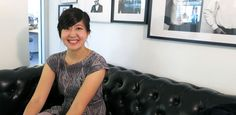 How Amy Wibowo turned her interest in coding and engineering into a front end design job at Airbnb   The Muse