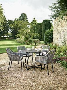Buying Guide: Garden Furniture Edit