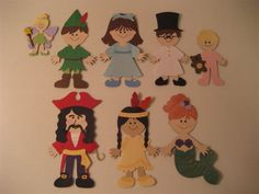 Gonna do my best to recreate this. Found it on the Cricut site, made from Cricut paper doll dress up