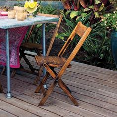 39 Budget-wise Ways To Create Outdoor Rooms