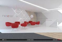 Nexter - 2014 on Behance