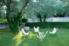 Jacqueline Morabito Design Garden   Remodelista