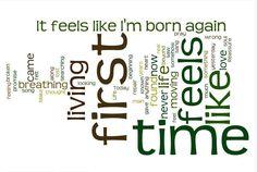 Born again christian songs
