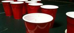 Asheville Beer Week 2014: Flip Cup
