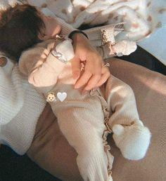 Cute Asian Babies, Cute Funny Babies, Korean Babies, Cute Kids, Cute Little Baby, Little Babies, Hommes Grunge, Cute Baby Girl Pictures, Ulzzang Kids