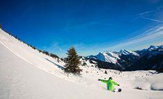 MINT Snowboarding Technical Performance Snowboard Camp