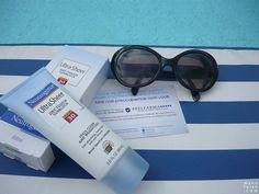 Protetor Solar Neutrogena FPS 30 na Peelfarma #sunglasses #pool #sunblock #sunscreen
