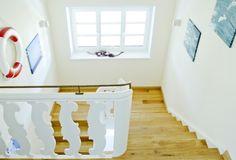 Landhaus Marinella: Ein kinderfreundliches Bed & Breakfast direkt am Tegernsee. Bei weiß-blauem Himmel und griechischer Gastfreundschaft kommt die ganze Familie auf ihre Kosten