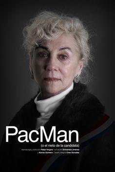PacMan, mi próxima obra.