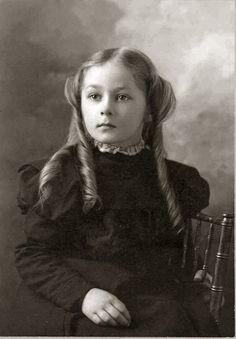 Mary Marguerite Myers 1899