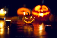 Halloween 2011 by Alexandra Schastlivaya on 500px