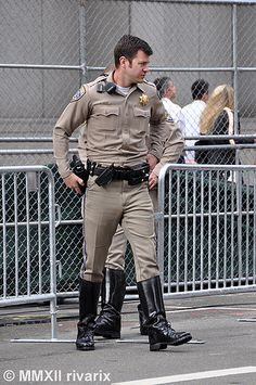 California Highway Patrol | Part of the CHP contingent at th… | Flickr