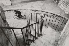 Bid now on Hyères, France by Henri Cartier-Bresson. View a wide Variety of artworks by Henri Cartier-Bresson, now available for sale on artnet Auctions. Bike Photography, History Of Photography, Candid Photography, Documentary Photography, Classic Photography, Photography Office, Artistic Photography, Best Vacation Destinations, Best Vacations