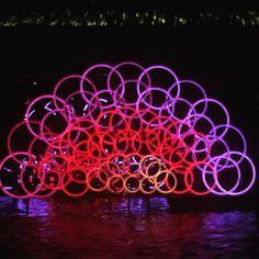 The Amsterdam Light Festival 2015!