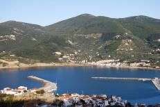 The Skopelos Foundation for the Arts, Greece