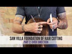 Hair Cutting Foundations Part 2: Over Direction | Sam Villahttp://www.samvilla.com/pro/blog/hair-cutting-foundations-part-2-over-direction#.VJZM_sB8