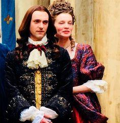Versailles Season 2, Louis Xiv Versailles, Versailles Tv Series, George Blagden, Now And Forever, King George, Beautiful Men, Tv Shows, Actors