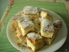 French Toast, Food And Drink, Cooking, Breakfast, Savoury Recipes, Pies, Bread, Bakken, Eten