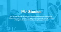 IBM Studio Opens in Shanghai, Converging Technology and Design - No Web Agency