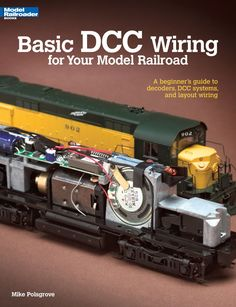 rr train track wiring model train wiring ho n o scale gauge basic dcc wiring for your model railroad a beginner s guide to decoders dcc systems