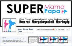 """Facebook Timeline Covers. Dit is een Timeline Cover voor de Facebook Facebook bedrijfspagina """"SuperMama SuperPapa"""".   Wil jij ook je Facebook bedrijfspagina opzetten of optimaliseren? Laat je adviseren en maak gebruik van onze gratis Facebook Marketing consult t.w.v. € 97,- . Surf dan naar:   https://www.facebook.com/GilbertThemenFan/app_208195102528120  Doe het NU!  Tot snel...  Groetjes, Gilbert"""