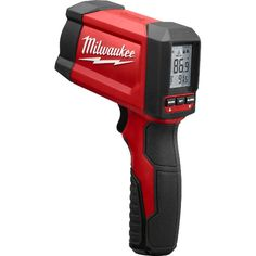 Milwaukee 2268-20, 12:1 Infrared Temp-Gun https://cf-t.com/milwaukee-2268-20-121-infrared-temp-gun