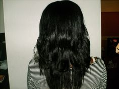 relaxed hair with Scarves | ... DUCHESNE: Let's Talk Hair - My tips for fixing damaged relaxed hair